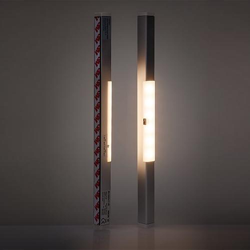 Led unterbauleuchte schranklampe lichtleiste f r k che for Schrank unterbauleuchte
